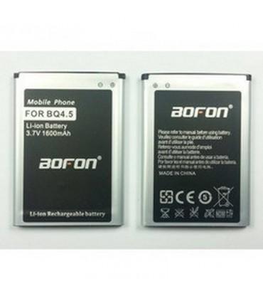 Bateria BQ 4.5 aquaris 3.7v -- 1600mAh
