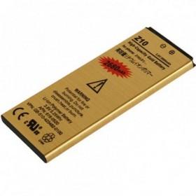 Batería Gold LS1 para Blackberry Z10 de 2680mAh