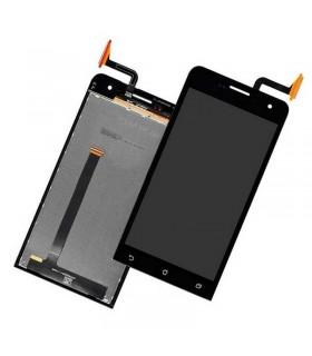 Pantalla completa sin marco Asus Zenfone 5 A500CG negra