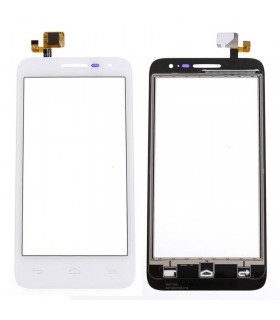 Tactil Alcatel One Touch OT-5038 5038 POP D5 Blanca
