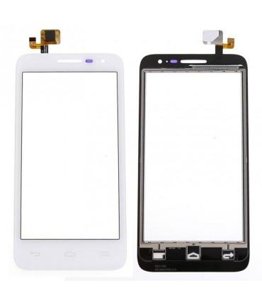 Tactil Alcatel One Touch OT-5038 5038 POP D5 Blanca