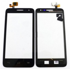 Tactil Alcatel One Touch OT-5038 5038 POP D5 Negra