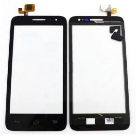 Tactil Alcatel One Touch OT-5038 5038 POP D5 Preta