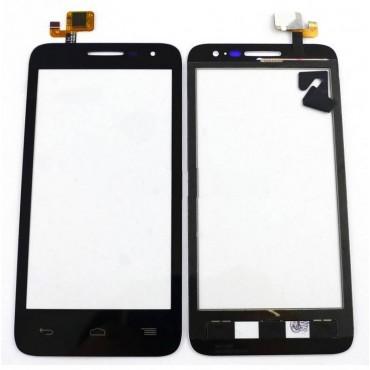 Tactil Alcatel One Touch OT-5038 5038 POP D5 Negra