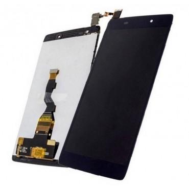 Pantalla completa para Alcatel One Touch Idol 3 OT-6039