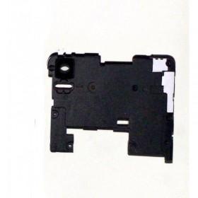 Carcasa intermedia mas Antena Wifi original BQ Aquaris E4.5