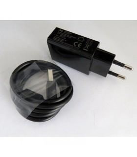 Cargador mas USB Bq Aquaris E5 4G / E4 Original