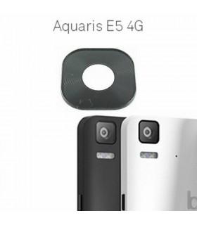 Lente de câmera traseira Bq Aquaris E5 4G / E4 Original