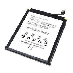 Batería ORIGINALpara BQ M5.5 3500mAh
