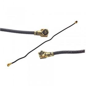 Cable coaxial de antena para BQ Aquaris M5.5 ORIGINAL nuevo