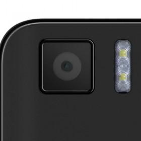 Lente de la cámara trasera para BQ M5.5 original nuevo