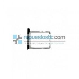 Porta SIM negro para BQ M5.5 ORIGINAL nuevo