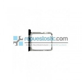 Porta SIM blanco para BQ M5.5 ORIGINAL nuevo