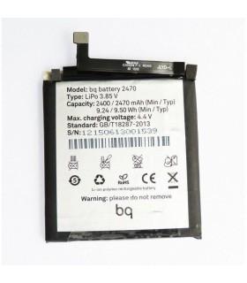 Bateria para BQ M4.5 A4.5 ORIGINAL nueva 2470mAh