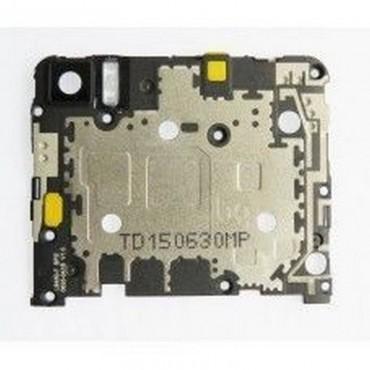 Carcasa intermedia +Antena 4G+Antena Wifi+Antena GPS paraM4.5 A4.5 ORIGINAL nueva