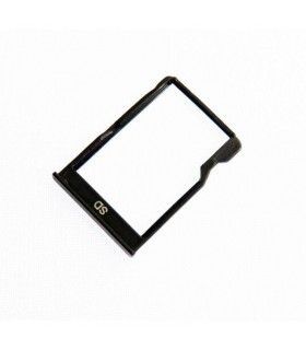 Bandeja de tarjeta SIM blanca para BQ Aquaris M5/M4.5 ORIGINAL nueva