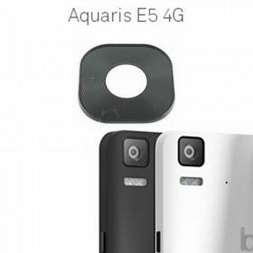 Lente de camara trasera Bq Aquaris E5 4G / E5s Original
