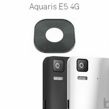 Lente de câmera traseira Bq Aquaris E5 4G / E5s Original