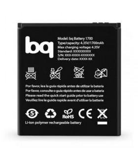 Batería ORIGINAL de 1700 mAh para Bq E4