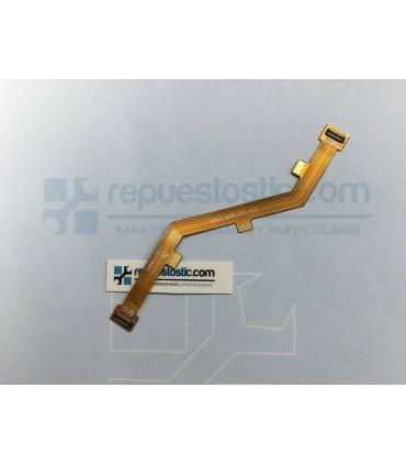 Flex - Sub placa para Bq E4