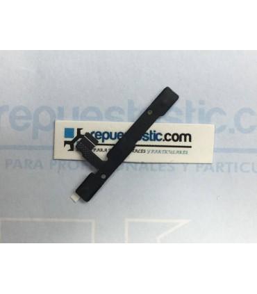 Cable flex de botones laterales para BQ Aquaris E4
