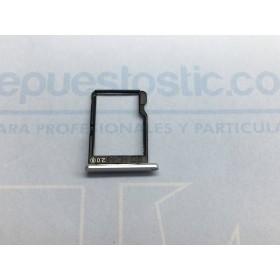 Porta SD (Plateada) para Bq X5 ORIGINAL