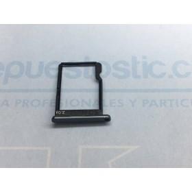 Porta SD (Gris Acrílico) para Bq X5 ORIGINAL