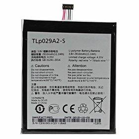 Batería TLp029A2-s para Alcatel One Touch Idol 3 5.5