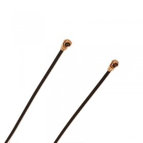 Cable coaxial para BQ Aquarius U Plus