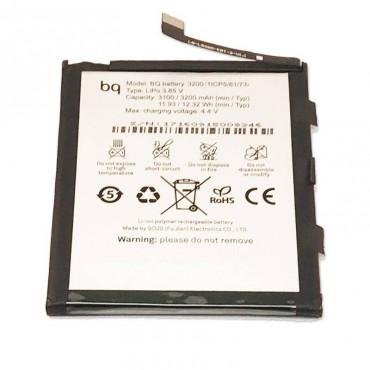 Batería de 3020mAh pra BQ Aquaris X5 Plus ORIGINAL