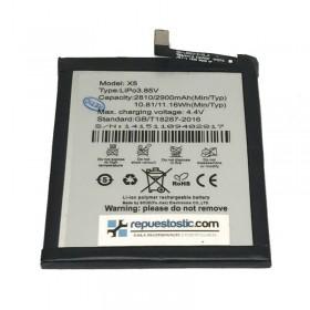 Batería para BQ Aquaris X5 de 2900mAh