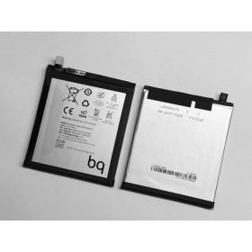 Batería de 3400mAh para BQ Aquaris V Plus ORIGINAL