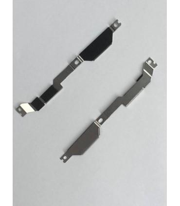 Soporte metálico de conectores para BQ Aquaris V/V Plus/U2/U2 Lite