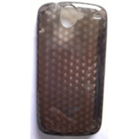 funda htc g5, negra