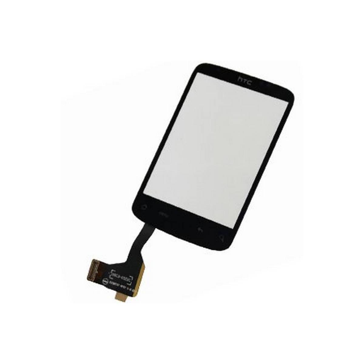 Ecrã táctil (Digitalizador) sin chip de HTC Wildfire A3333, Google G8