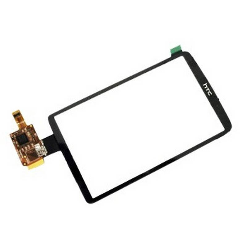Ecrã táctil (Digitalizador) para HTC DESIRE, BRAVO, G7