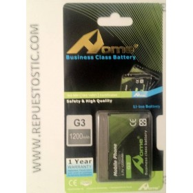 Bateria para HTC G3 HERO