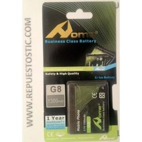 Bateria para HTC G8/G13