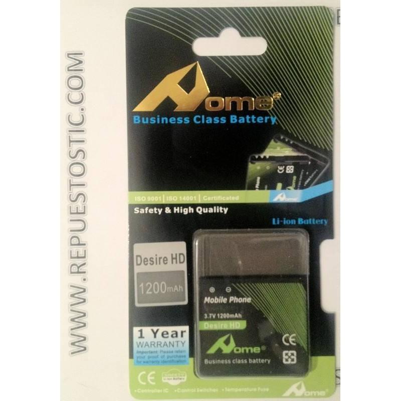 Bateria HTC DESIRE HD