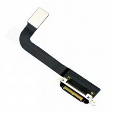 Cable flex con Conector de carga para Ipad 3