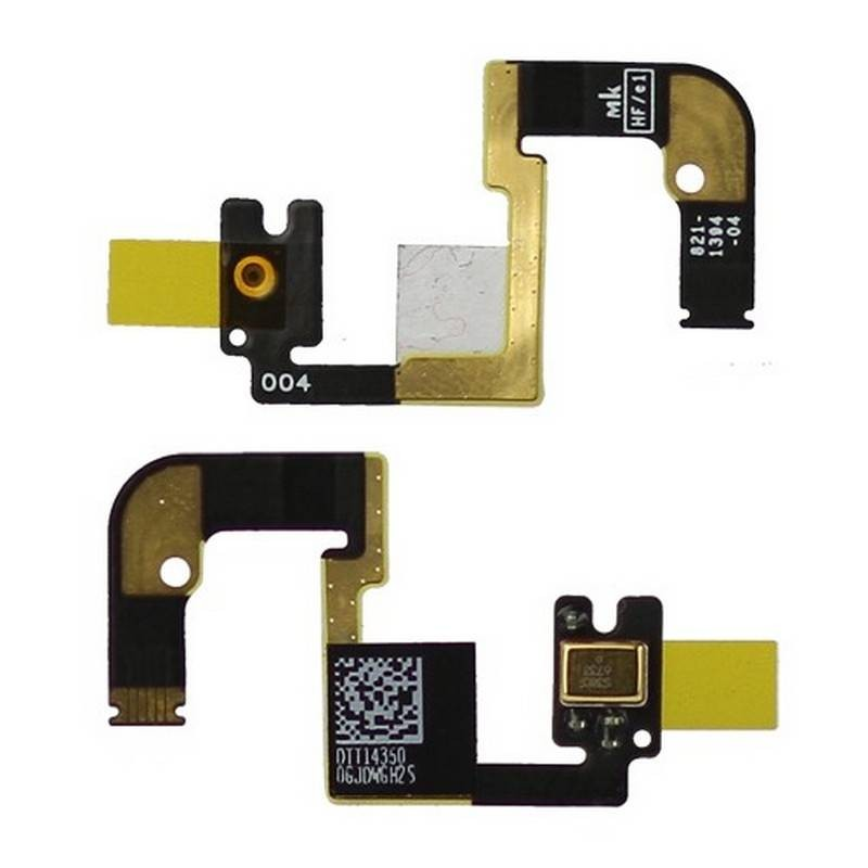 Flex de Microfono iPAD 3
