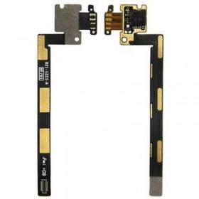 Módulo de cámara frontal ORIGINAL para iPad 2 Wifi y Wifi + 3G