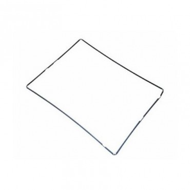 marco negro para iPad 2 y iPad 3