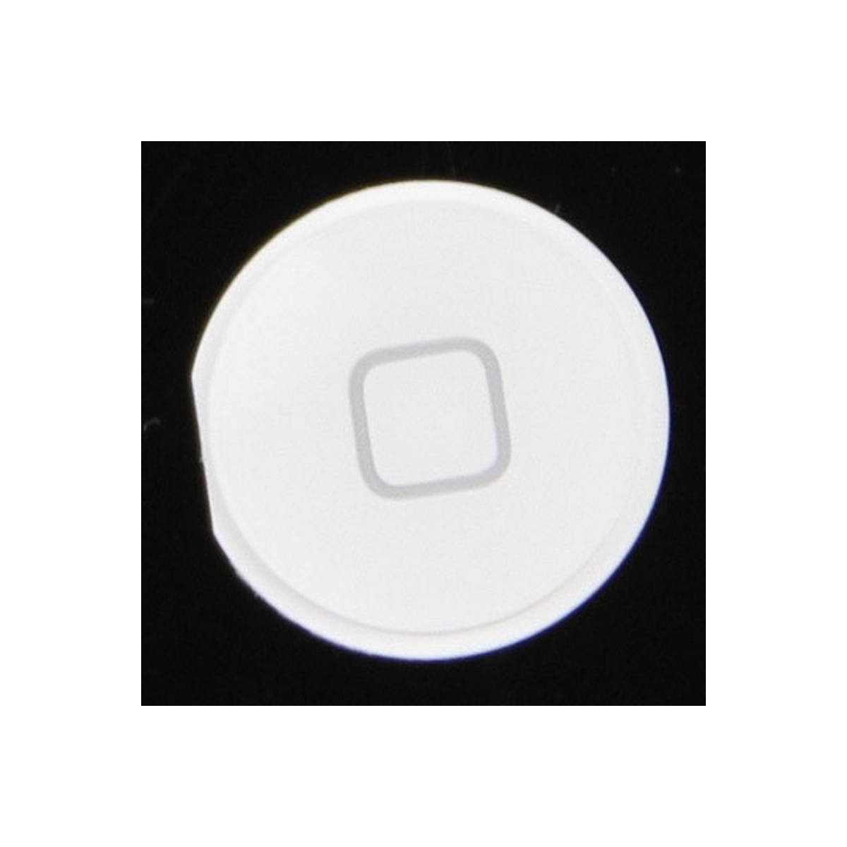 Boton Home Blanco ORIGINAL de iPad 2