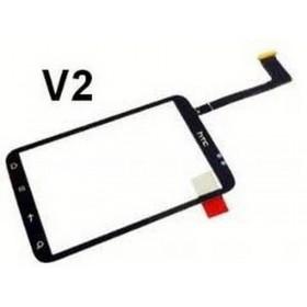 Ecrã táctil v2 para HTC A510e Wildfire S, G13