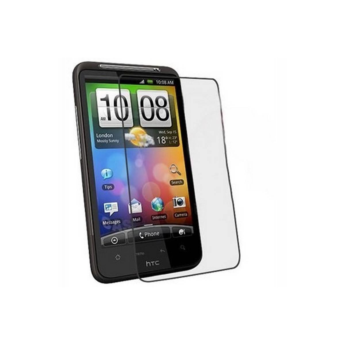 Protector de pantalla para HTC desire HD
