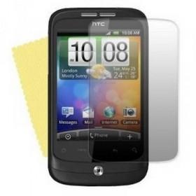 Protector de pantalla para HTC G8
