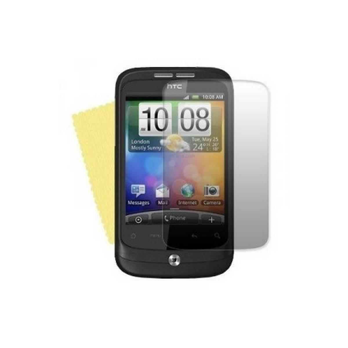 Protector de ecrã para HTC G8