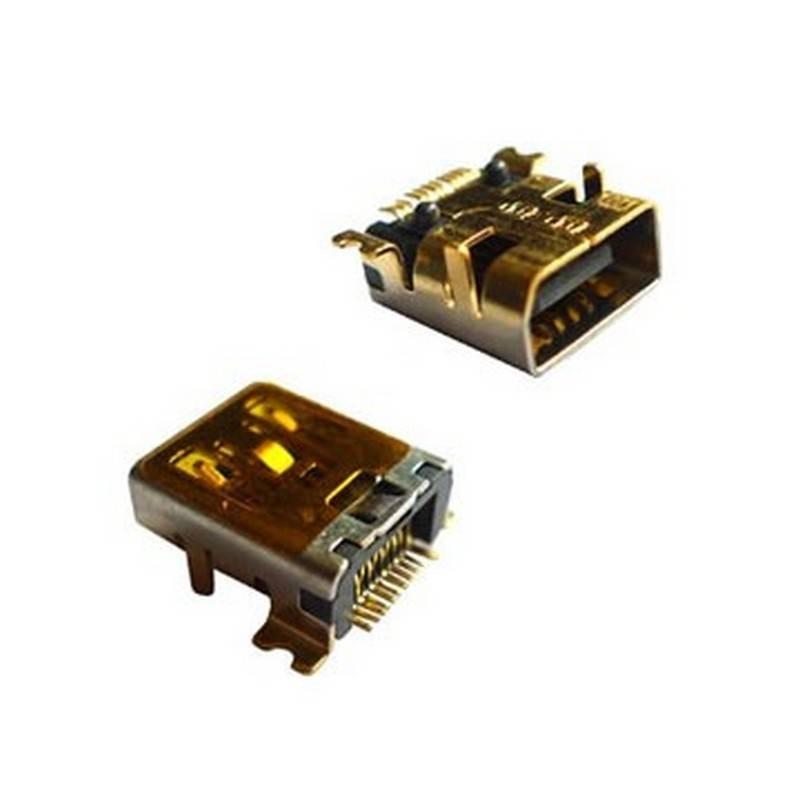 conetor de carrega para htc p800