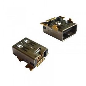 Conector de Carga para Htc P4550 Tytn II Kaiser Dopod D600 D9000